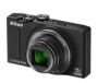 Nikon  Coolpix S8200First Impressions