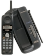 Panasonic KX TC1703