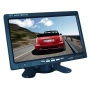 "Buyee Portable 7"" TFT LCD Digital Color Screen Monitor for Car Rear View Backup Camera"