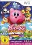 Kirby's Adventure Wii- Wii