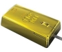 The Gold Bullion Mouse