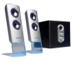 Advent ADE-210CS 2.1 Aluminium Speaker System
