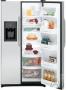 GE Freestanding Side-by-Side Refrigerator GSH22JFT