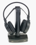 JVC HA-W1000RF Wireless Headphones