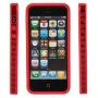 New Rose Bumper TPU Silicone Frame Case Protect for Apple New iPhone 5 5G