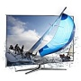 "Samsung 46"" Class 3D 1080p LED Wi-Fi Smart HDTV with 3 HDMI, 240Hz and 720CMR"