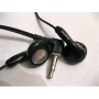 BLACK SONY MDR-E-741 EARPHONES IPOD MP3 CD PSP DS NANO FREE SHIPPING BUY 3 AND WE WILL GIVE YOU A EXTRA 1 FREE OF CHARGE