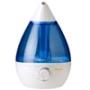 Crane Drop Ultrasonic Cool Mist Humidifier  Aqua