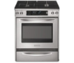 KitchenAid Architect KDSS907SSS Dual Fuel (Electric and Gas) Range