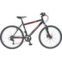 Raleigh Attack 26 Inch Mountain Bike - Mens.
