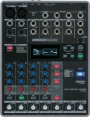 Edirol M-10DX - digital mixer - 10-channel