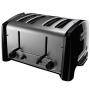 KitchenAid KPTT890NP Pro Line 4-Slice Toaster, Nickel Pearl