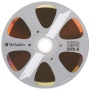 Verbatim 4.7 GB 8x Digital Movie Recordable Disc DVD-R, 10-Disc Blister 96856