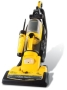 Eureka Boss 4D Upright Vacuum (Yellow) 5892BVZ