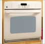 GE 30 In. White Built-In Single Wall Oven - JTP30DPWW