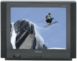 "Samsung TXL2091 20"" DynaFlat TV"