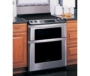 Sharp Insight™ KB-4425JS Stainless Steel Electric Kitchen Range