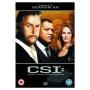 C.S.I. Las Vegas: Complete Season 9