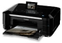 Canon PIXMA MG8120 4504B002 ESAT Approx. 12.5 ipm 9600 x 2400 dpi Wireless InkJet MFC / All-In-One Color Printer
