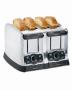 Hamilton Beach SmartToast 4-Slice Toaster