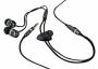 Kicker EB101M Premium In-Ear Stereo Headset