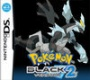 Nintendo Pokemon Black 2