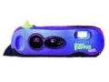 Polaroid I-Zone Pocket Camera - Instant camera - lens: 0.6 m - blue