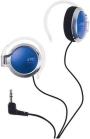 JVC Bandless Ear-clip Headphones