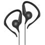 Skullcandy X4GVCZ-806 Black Groove Hanger Ear Buds