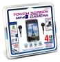 Zenex MP5625-4 4 GB Touchscreen MP4 Video Player with Camera