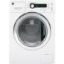 GE WCVH4800KWW Front Load Washer (White) 2.6 Cu. Ft.