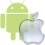 Google Android vs. Mobile Mac OS X