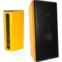 Monster Clarity HD Monitor Speakers - Yellow