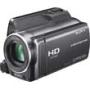 Sony XR155 120GB HD Digital HDD Camcorder - Black