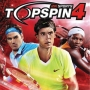 Top Spin 4- PS3