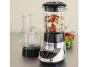 Cuisinart Chrome Duet Blender/Food Processor