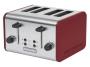 KitchenAid Red Toaster