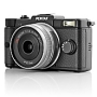 PENTAX Q 12MP Hybrid Camera with Changeable Lens