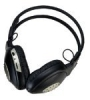 Targus Noise Cancellation Travel Headphones PA605U