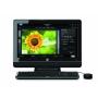 HP Omni 100 Series with AMD Athlon- TM II 270u dual-core processor - 2.0 GHz, up to 3200MT/s bus;