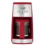 Hamilton Beach Ensemble 12-Cup Coffee Maker - Red