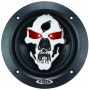 "BOSS AUDIO SK553 Phantom Skull 5.25"" 3-way 275-watt Full Range Speakers"