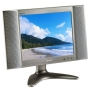 "Sharp LC B2U Series TV (13"", 15"", 20"")"