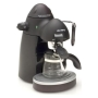 Steam ECM20-2 Espresso/Cappucino Maker (4 Cup, Black)