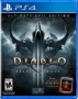Diablo III: Reaper of Souls - Ultimate Evil Edition- PS3