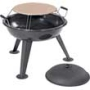 Jamie Oliver Charcoal Firepit with Pizza Stone