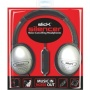 Slick NC200 Silencer Noise-Cancelling Headphones