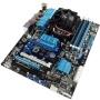 Amd Bulldozer Fx-4170 Custom Desktop Pc System - 55571