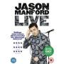 Jason Manford Live 2011 DVD
