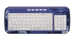Saitek PK19Urc Expression Keyboard (Rock Chick)